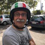 L'allarme dei cittadini: «Piovono calcinacci sul campetto di via Ligea» E sotto il ponte di via Moscato non va meglio, adesso c'è paura