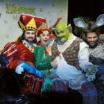 Tutti nel mondo verde di Shrek