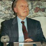 Addio all'ex senatore Mario Valiante