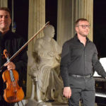 Beethoven secondo Dario Candela e Alberto Maria Ruta