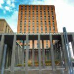 Al via i lavori per i nuovi uffici giudiziari all'interno della cittadella giudiziaria di Salerno