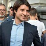 """Dante Santoro: """"Con la Lega ho trovato intesa e condivisione"""""""