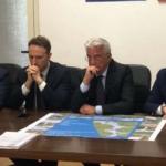Salerno, piazza Alario diventa un parco. Il comitato: «Ci hanno snobbati»