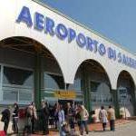 Aeroporto, la soddisfazione del Governatore De Luca