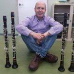 Clarinetto in quintetto