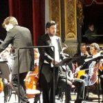 Antonio Poli dal Requiem verdiano a Faust