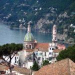 Protocollo d'intesa tra il Comune di Vietri sul Mare e il Conservatorio Martucci di Salerno