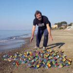 Le sardine contro Pandolfi: «tutto falso»