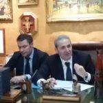 Michele Sarno: «Scenderemo in piazza soprattutto per i cittadini»
