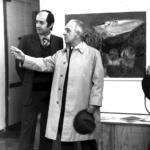 """Enrico Paulucci: una questione di """"misura"""""""