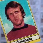 Coronavirus, è morto l'ex granata Consonni
