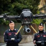 """Salerno """"spiata"""" col drone dei carabinieri: controlli da Mercatello al centro"""