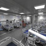 Emergenza Covid, ci sono troppe falle nel sistema sanitario campano