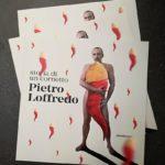 Pietro Loffredo, anatomia del corno