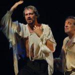 Theatrum mundi. Shakespeare e Napoli
