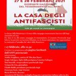"""""""Le donne della resistenza"""", l'Anpi Salerno lancia la campagna tesseramento 2021"""