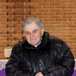 Comunità di sant'Eustachio a lutto: addio a don  Alfonso