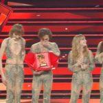 I Maneskin vincono il Festival di Sanremo. Tutti i premi