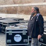 """Raffaele Vitale: """"Siamo prosciugati, non riusciamo a ripartire"""""""