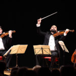 Il Quartetto di Cremona: homage to Beethoven